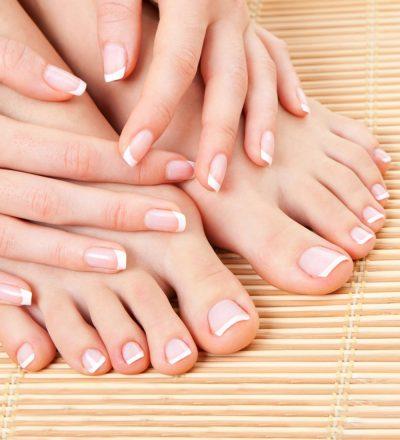 'Nails'