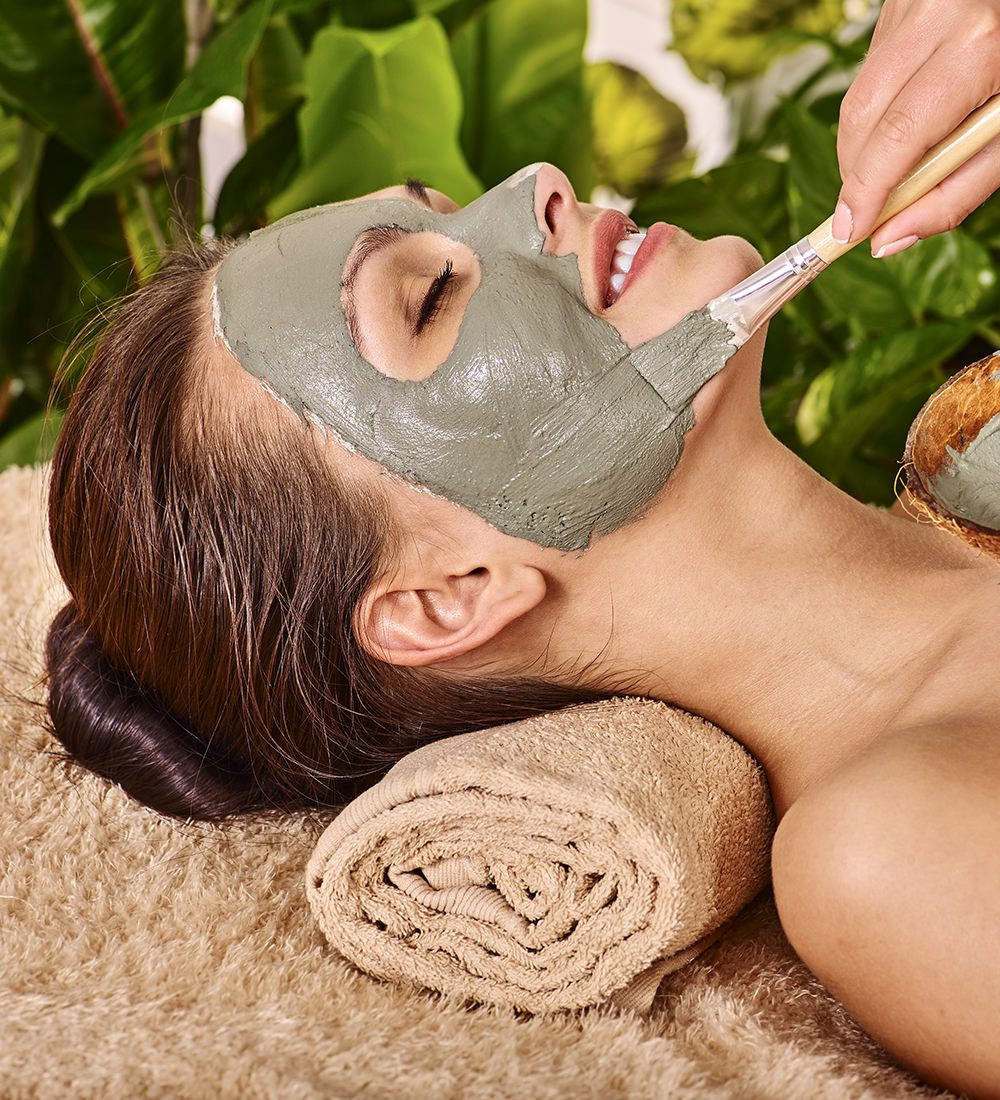 'Facial Skincare Treatments'