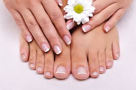 'OPI PRO Spa Pedicures'