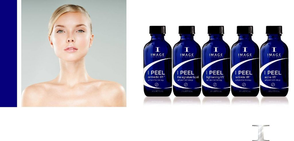 'Image Clinical Couture Designer Peels'